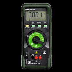 16S Rishabh Digital Multimeter