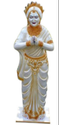 FRP Human Statue