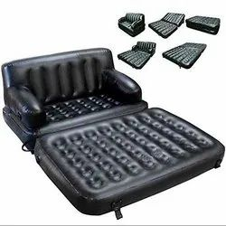 5 In 1 Air Bed