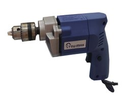 trumax 10mm 10 MM Electric Drill Machine, Model Name/Number: Mx110, 350