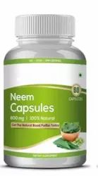 Neem Capsule, Kr, Non prescription