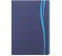 Soft Cover Blue Note Book