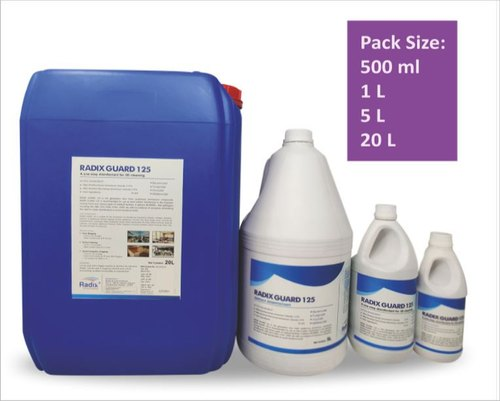 RADIX GUARD 125 Surface Disinfectant