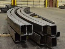 Pipe bending services Circular Box Rectangular