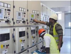 Electrical Panel AMC Services, in Pan India
