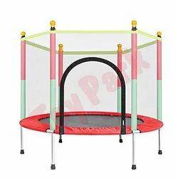 Toy Park 55 Inch Junior Trampoline