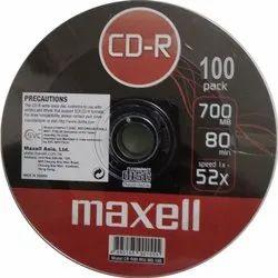CD/ DVD Printing Services