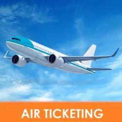 International Flight Ticket Booking Services