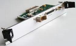 Siemens Mcm Module For CPCI Shelf Hipath 4000 / S30810-Q2313-X / X100