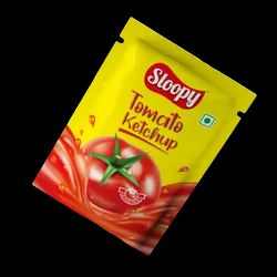 Sloopy Tomato Ketchup, Packaging Type: Packet, Packaging Size: 32 Gm