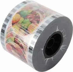 Cup Sealing Roll