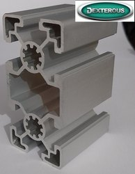 45x90 Mm Aluminium Profile