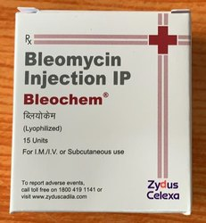 Bleyomycin Injection IP