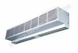 Gama Door Air Curtains