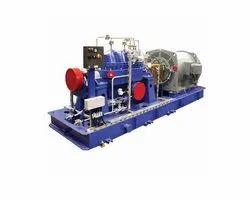 Multistage API 610 Pump Set