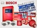 FPA 1000 Analog Addressable Fire Panels BOSCH