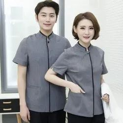 Restaurant And Hotel Uniform