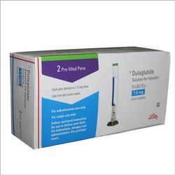 Dulaglutide Solution For Injection