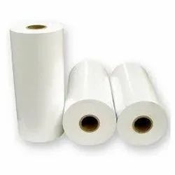 Milky White Opaque CPP Films
