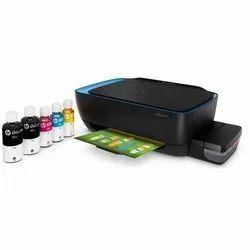HP Ink Tank 319 Printer, Paper Size: A4