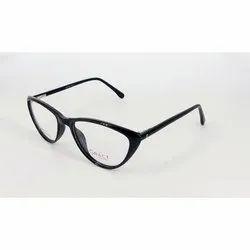 Unisex Acetate Cat Eye Designer Eyeglass
