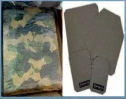 Ballistic Vests& Plates