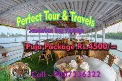Group Tour Service