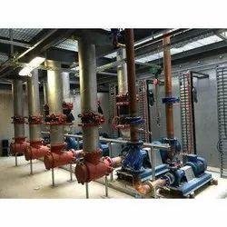 HVAC Design Service, Hyderabad