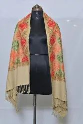 ST07 Ladies Woolen Stole