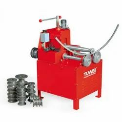 DWQJ-76 Multi Functional Electric Bending Machine