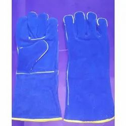 RLWG - 1230 Split Leather Working Gloves