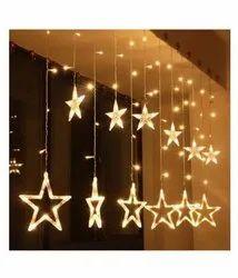 none 10 fancy decorative diwali light, Plug-in, 10v