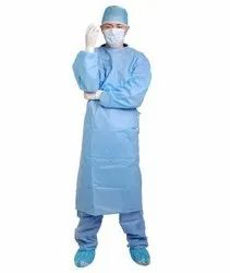 Isolation Surgical Gowns