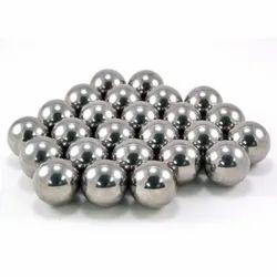 Chrome Steel Balls