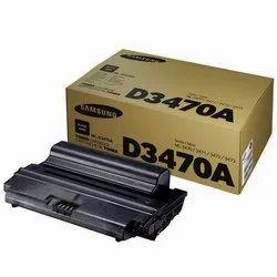 Samsung ML D3470B Black Toner Cartridge