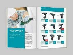 2 Days Branding Catalog Design Service