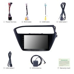 Asca Infotainments Hyundai I20 Android Player Car Stereo, Screen Size: 10 Inch