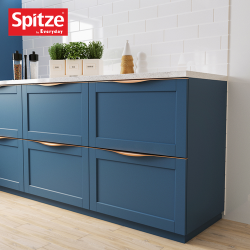 Modern Kitchen Drawer Profile Handles, Modern Handles For Kitchen Cabinets
