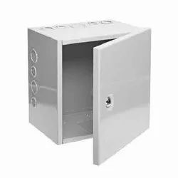 MS 4-Way Rectangular Electric Panel Box, For Junction Boxes, Dimension: 28 X 30 X 21cm