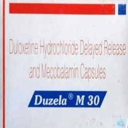 Duloxetine Hydrochloride and Mecobalamin Capsule