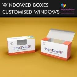 Dental Products Packaging Boxes