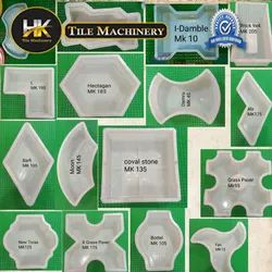 All Type Paver Block Moulds