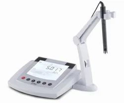 Benchtop ION/pH/mV/C meter