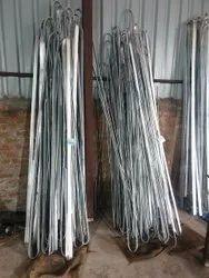 GI Earthing Strips 40x6mm