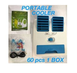 Mini USB Portable Cooler