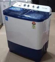 VoltasBeko Top Loading Voltbek WTT80DBLT Semi Automatic Washing Machine Beko BLUE 8.0 Kg