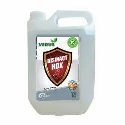 Disinact HDX Liquid