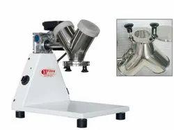 Aluminium Alloy FILTRA - Laboratory V-Mixer