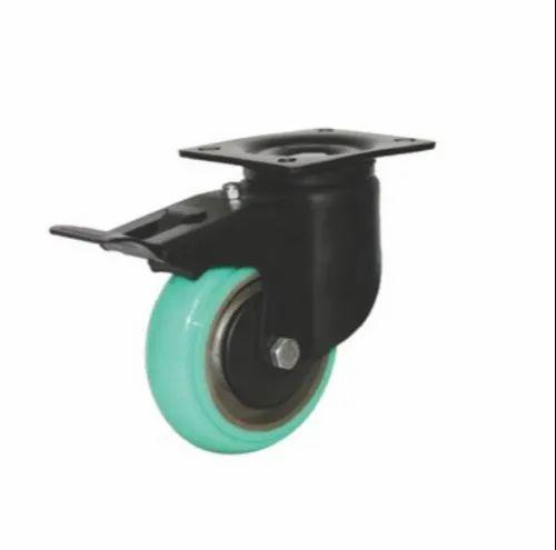 152 mm Swivel RXH Series Castor Wheel