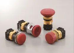 IDEC Make - Xn Series Emergency Stop Switch